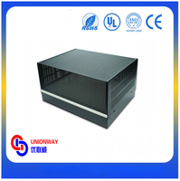 outdoor electrical enclosure design for power supply strong color enclosure