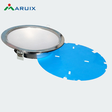 High thermal conductivity silicone gasket and lithium battery thermal conductive silica gel