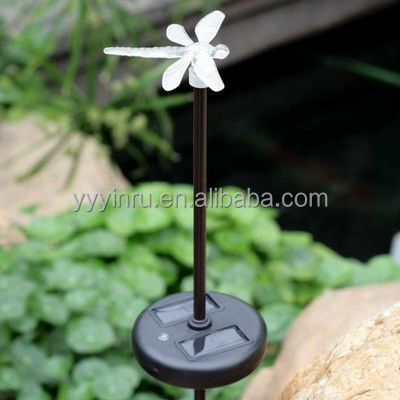 Stainless Steel /Hummingbird/Solar LED stake Light