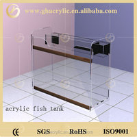 Cheap acrylic fish tank,small fish tank for sale