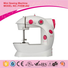 FHSM-202 single needle lockstitch mini overlock power tailor sewing machine