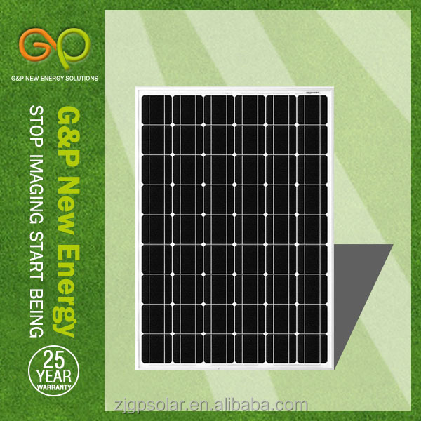 high efficiency best price solar panel for household solar cell