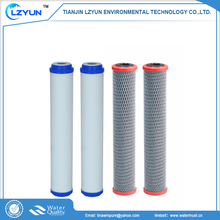 2017 Best Filter Activated Carbon