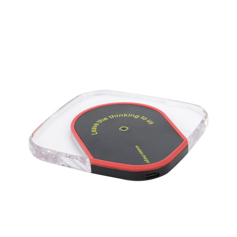 Hot Selling Qi Wireless Charger For Mobile Phone
