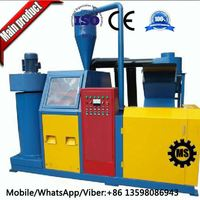Direct factoryy supply electric wire stripping machine