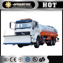 SINOTRUK HOWO 20000 liter 20 m3 290hp used water tank truck for sale