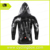Promotion mens comfortable windbreaker with bag in winter