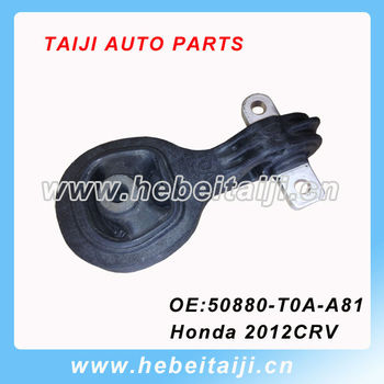 Engine mounting for honda 2012CRV 50880-T0A-A81/50890-T0A-A81