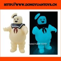 Vinyl Magic Glow in the dark Toy