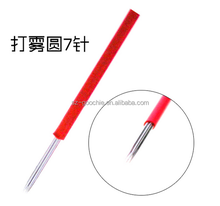 Microblading Needles for Microblading Embroidery Pen Pernement Makeup needle Eyebrow
