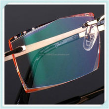 Brand Designer factory oem cheap magnifying glass cards