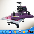 LCD Controller Manual 29*38cm Swing Away Sublimation Heat Transfer Machine
