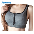 Wholesale Women Seamless Workout Gym Fitness Yoga Sexy Sports bra
