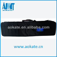 cheap black gun case gun bag for hunting