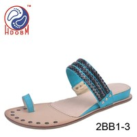 Lady sandals in the American market easy wear shoes shoes buy in bulk easy buy shoes