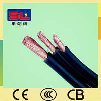 Flexible Electrical Cable Wire 10mm