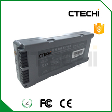 medical equipment battery D3 D6 defibrillator battery, 100% compatible