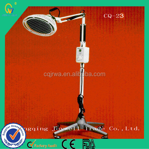 Made in China 2014 Alibaba Cheap Portable Infrared Therapeutic Second Hand Medical Equipment for Hospital
