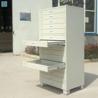 Luoyang Best Quality Chest Map Filing Cabinet