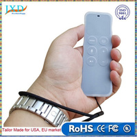 Dust-proof Silicon Sleeve Protective Case Cover Skin For A pple TV4 Remote Controller