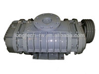Aeration roots blower for sewage treatment