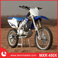 450cc sport motorcycle