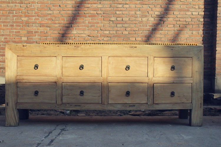 Wholesale chinese rustic reclaimed wood furniture buy for Cheap reclaimed wood furniture