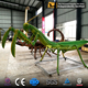 MY DINO AI-014 Large Animatronic Simulation Insect Mantis Model for Sale