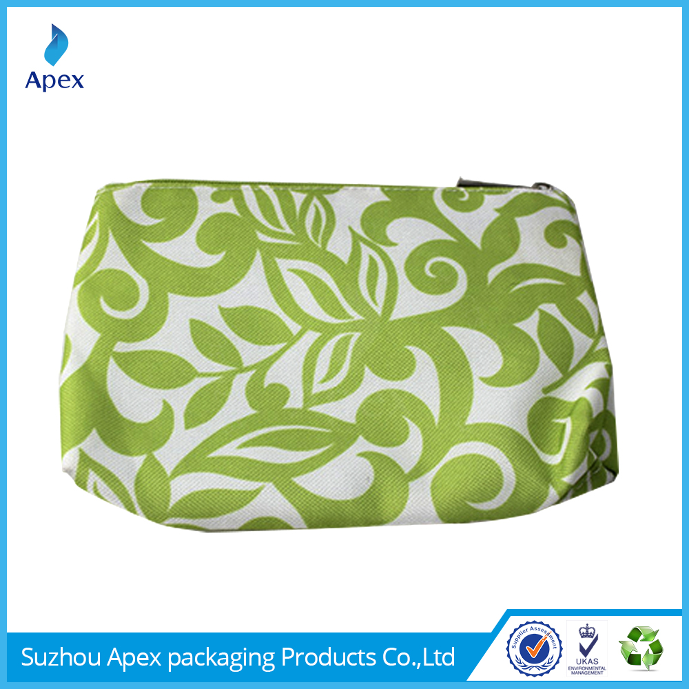 hot sale waterproof cosmetic bag for beach