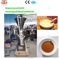 Small Peanut Butter Machine Rice Paste Grinding Machine