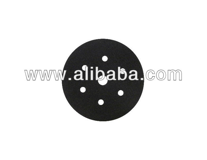 Velcro Soft Interface Disc Pad 150 mm