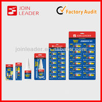 Cyanoacrylate Adhesive High Performance Super Glue