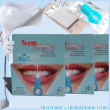 Safe home use Whitestrips Advanced Teeth Whitening Strips for ladies dental white