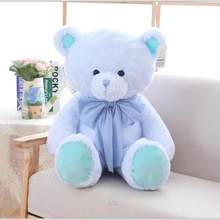 Best Sell Cool Price High Quality Simple Love Plush Bear Toy Doll