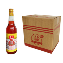Chinese industrial red sweet jiaozi vinegar for dumpling
