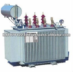 HV/LV Distribution Transformer