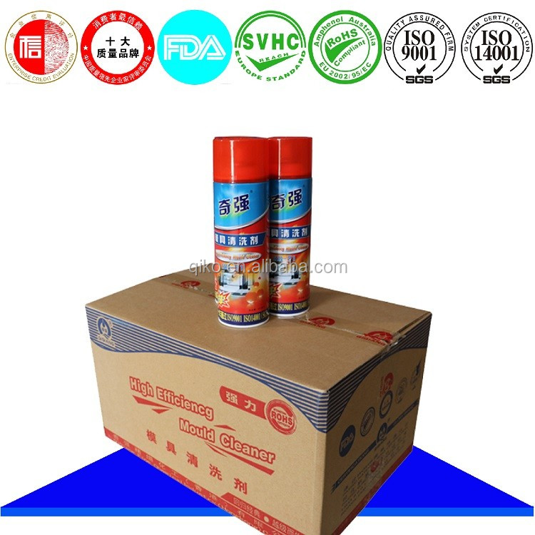 High quality rust cleaning agent/mould cleaning agent/rust nursing agent