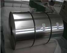 raw material of food service aluminum foil