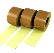 Wholesale Low Friction High Temperature Heat Resistant Teflon Sealing Machine Tape