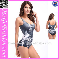Wholesale Good Quality Tight Full Cover Swimwear