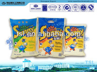 Cleaner Detergent Type and Powder Shape detergent powder
