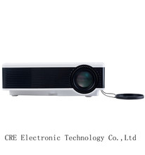 CRE X1600 HD 1000 Lumens Mini LED Interactive Home Theater Projector Support 1080p OEM/ODM
