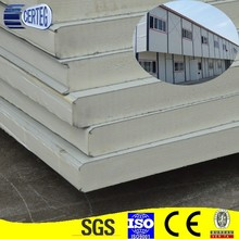 fiber cement board prefabricated houses sandwich panel prices