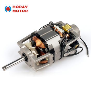 WizHaus/HORAY MOTOR mixer part of AC motor for blender and food mixer model No.7030
