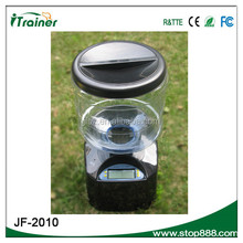Large Capacity Automatic Pet Feeder Pet Bowl Dog Feeder JF-2010