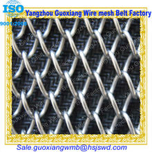 Good performance 304 stainless steel welded wire mesh panel