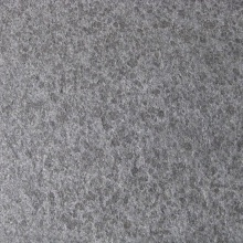 China Basalt leather G684 Black granite