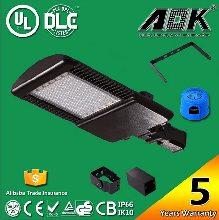 2015 Best 1000W MH Replacement LED Street Light Retrofit Kit Outdoor Industrial Parking Lot Light Sport Tennis Court Light