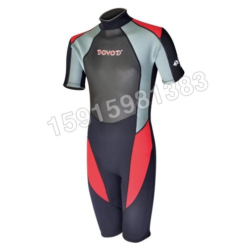 Diving Equipment High Quality Professional Diving Wetsuit(SS-6407)