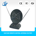 HD-032 Flat design Digital Indoor Antenna TV HDTV 1080P DTV Box Ready Flat Antenna